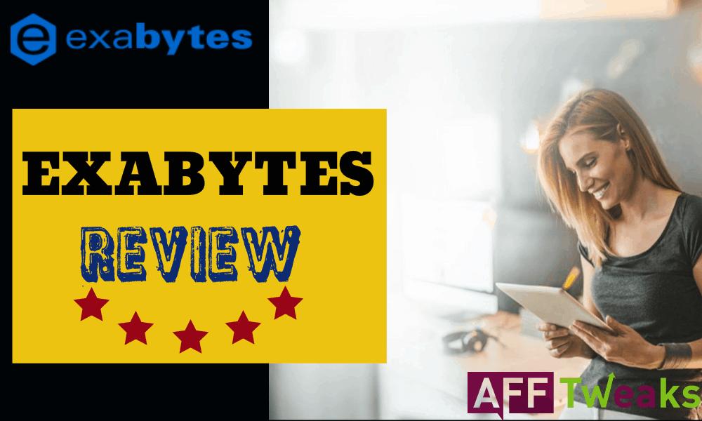 Exabytes Review