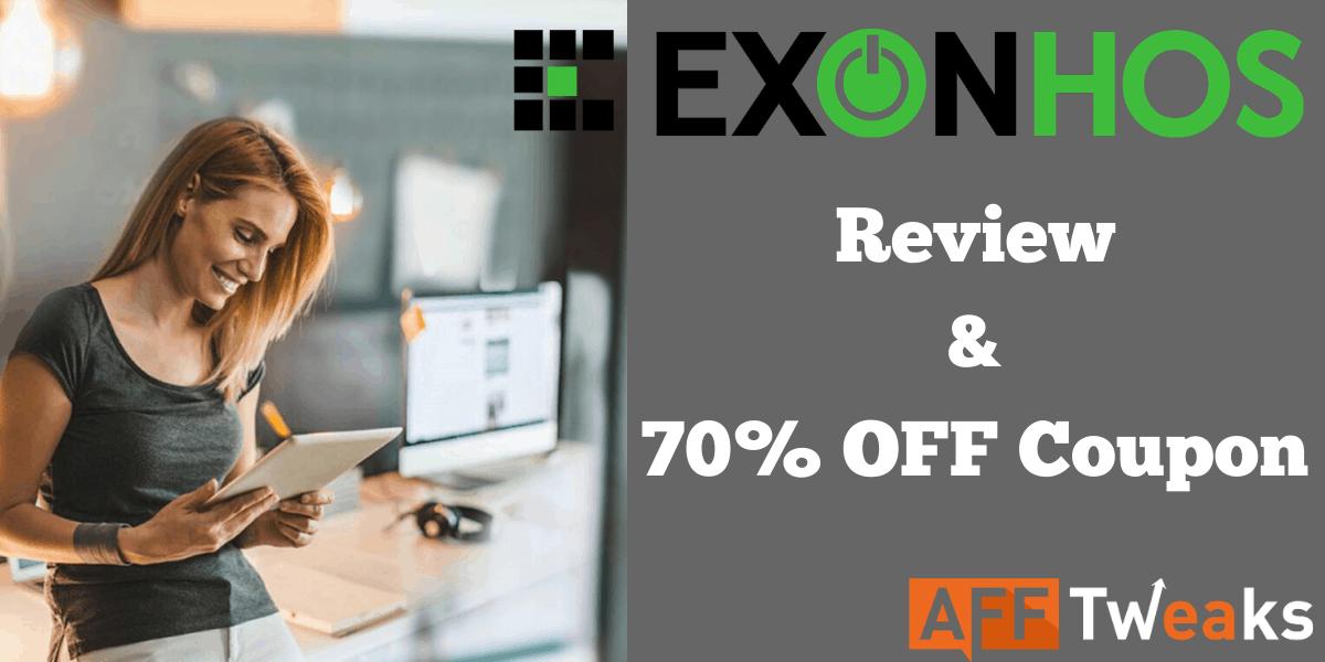 ExonHost Review