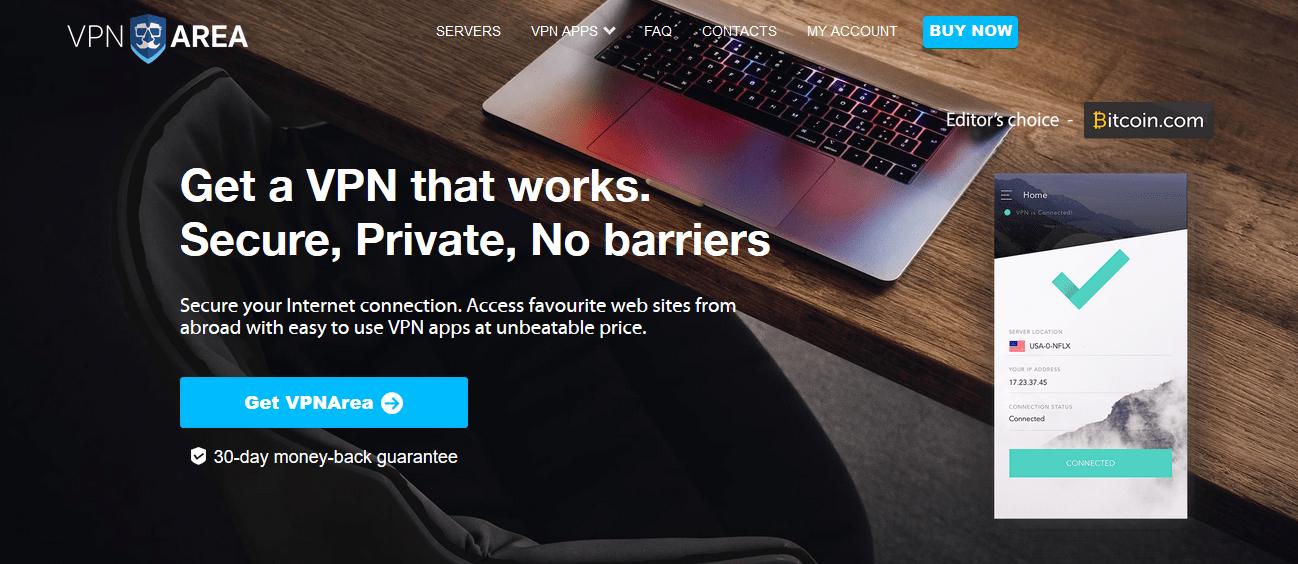 VPNArea.com
