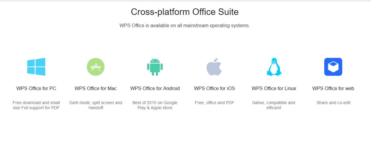 WPS Office Promo