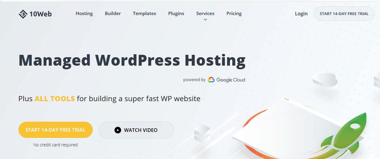 10Web Promo Code