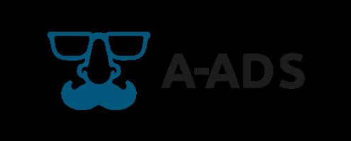 A-Ads Logo