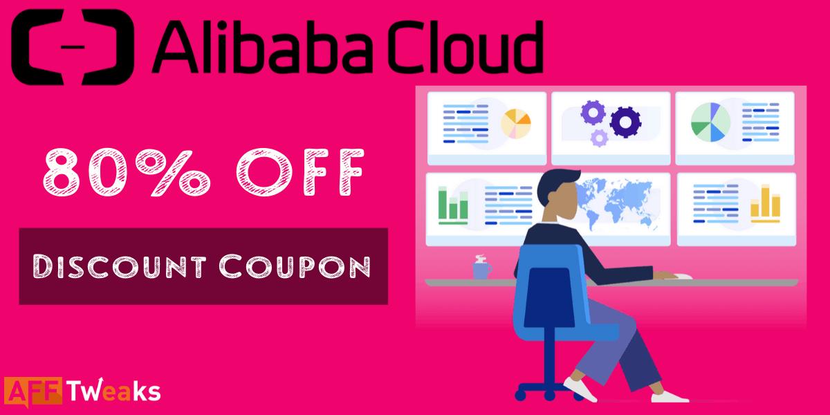 Alibaba Cloud Coupon