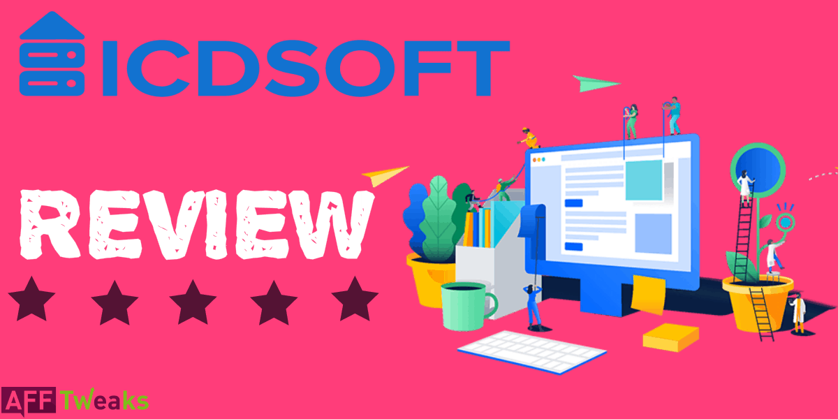 ICDSoft Review