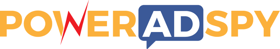 PowerAdSpy Logo