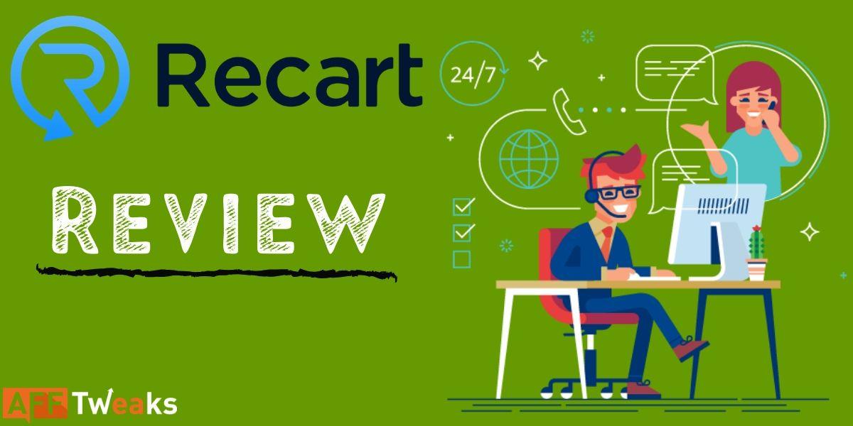 Recart Review