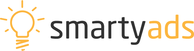 SmartyAds Logo