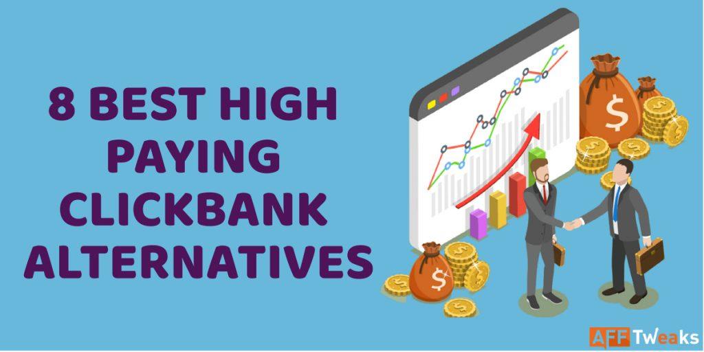 Clickbank Alternatives