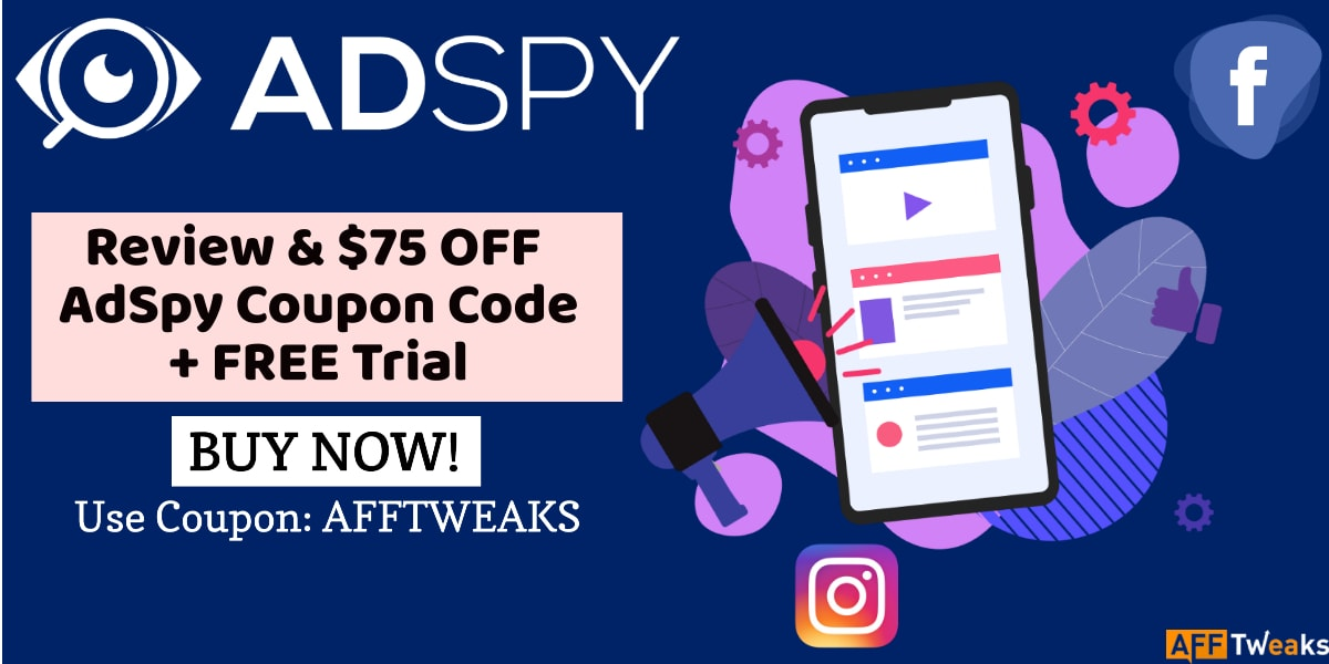 AdSpy Review