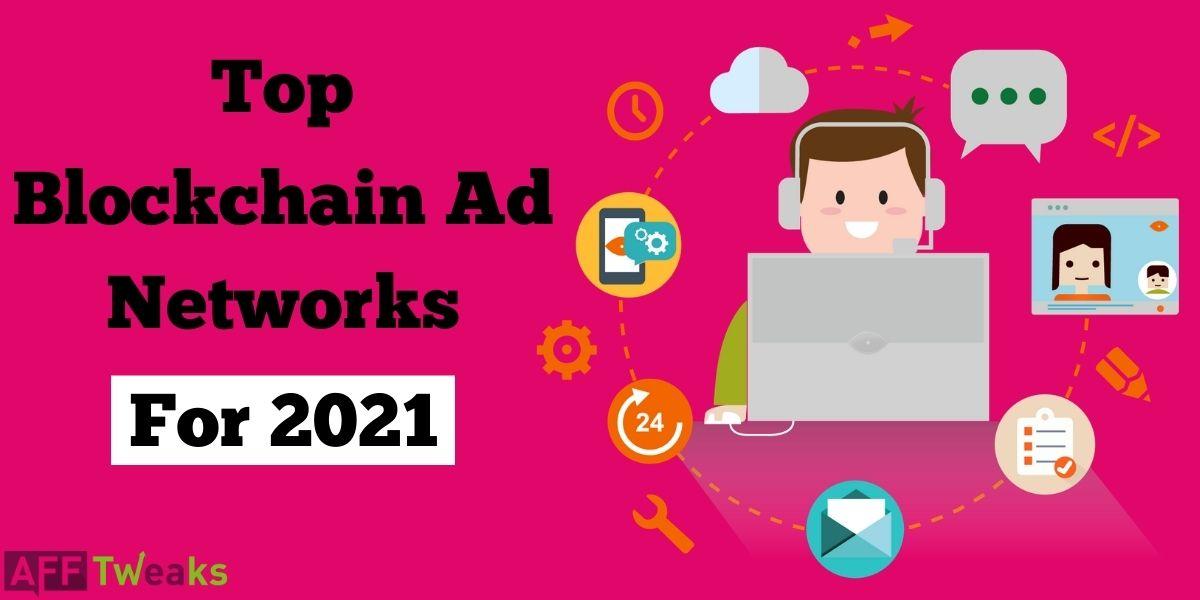 Blockchain Ad Networks