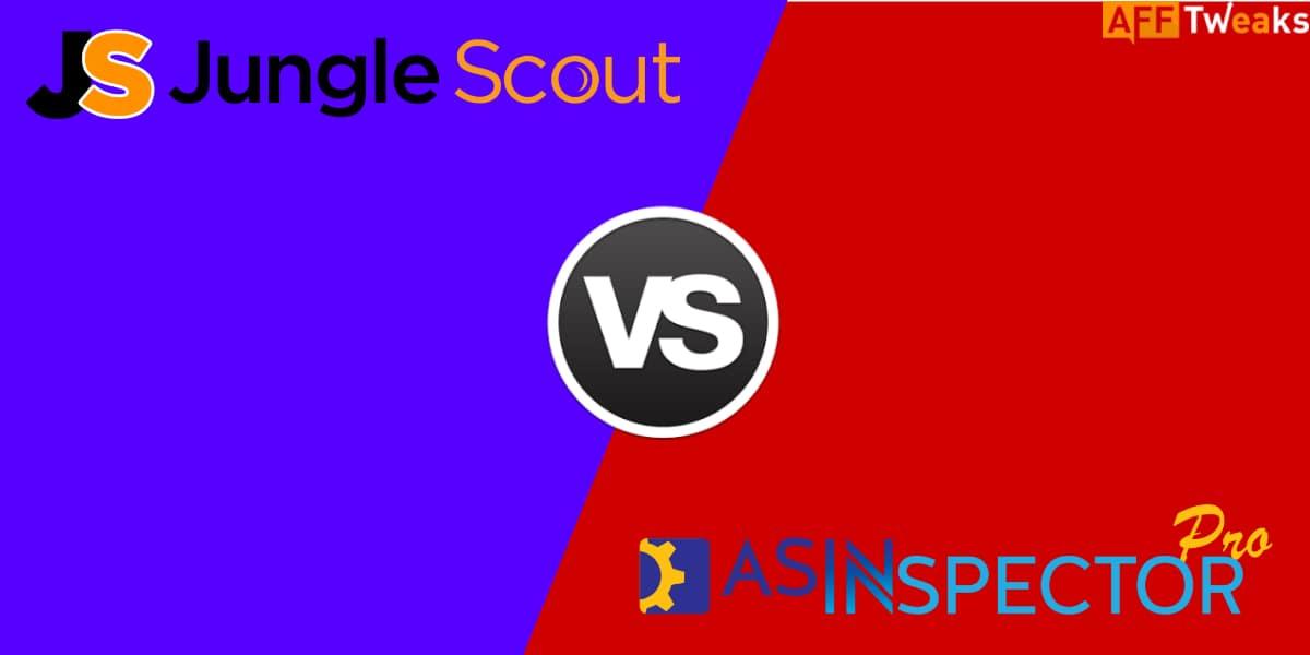 Jungle Scout Vs. ASINspector