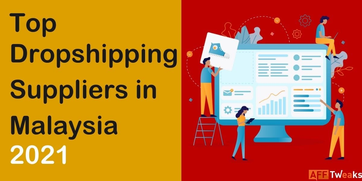 Dropshipping Suppliers in Malaysia