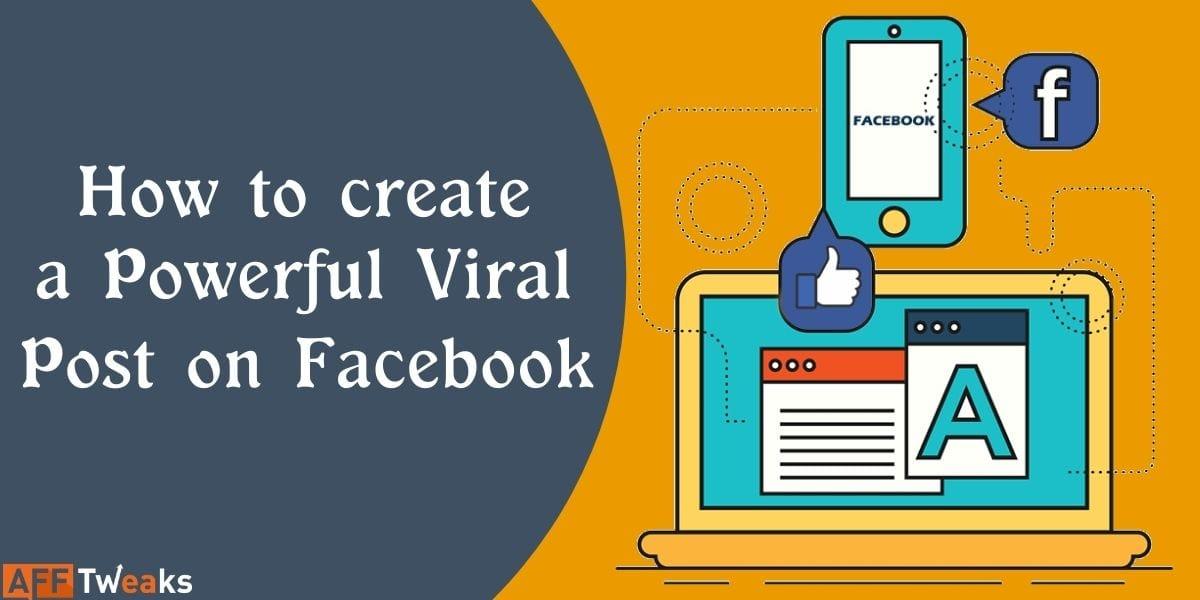 Viral Post on Facebook