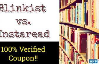Blinkist vs. Instaread