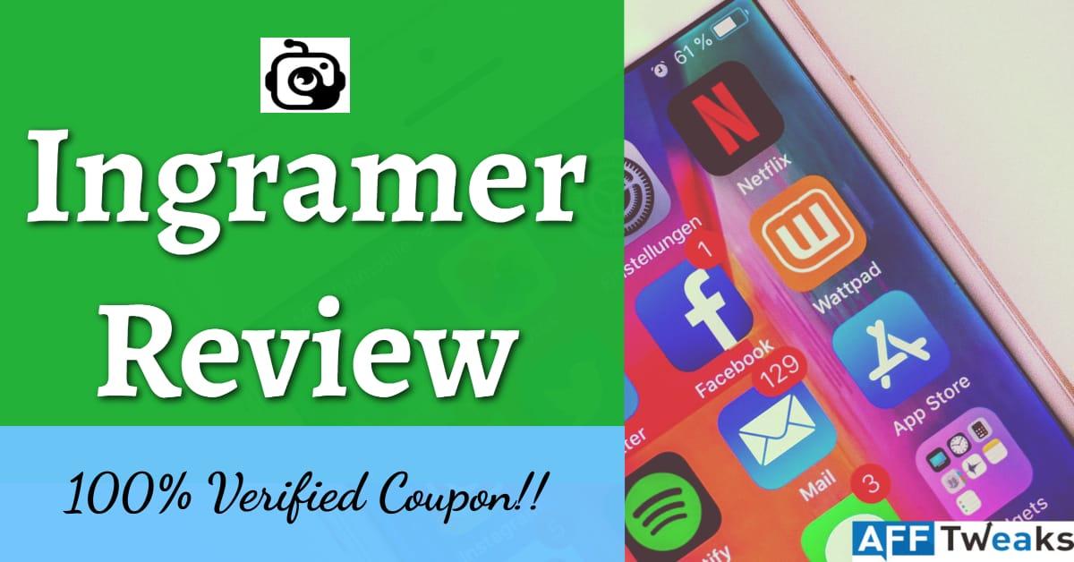 Ingramer Review