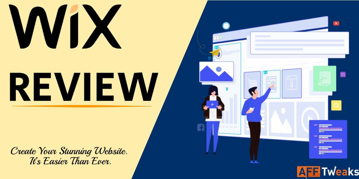 Wix ADI Review