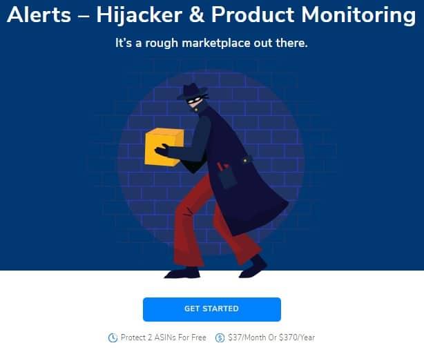 Alerts Hijacker