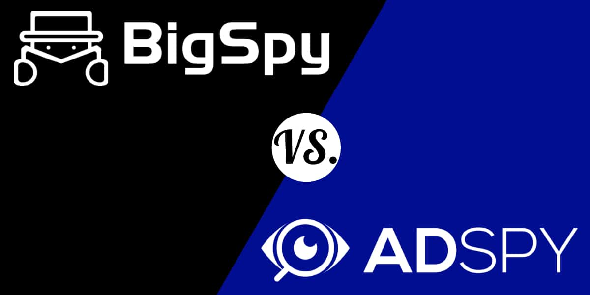 BigSpy Vs. AdSpy