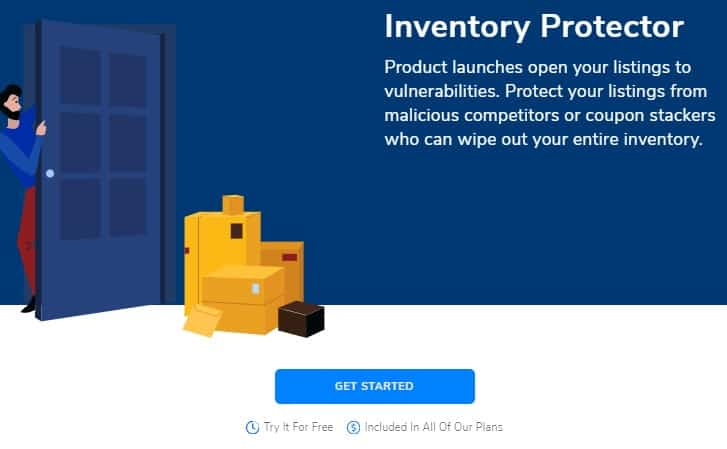 Inventory Protector