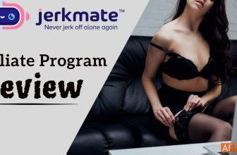 JerkMate Affiliate Program Review