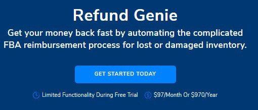 Refund Genie