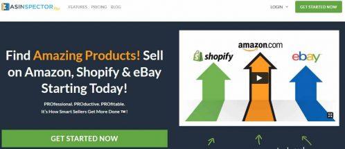 ASINspector 50% OFF Discount Offer