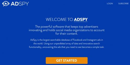 $75 OFF AdSpy Coupon + FREE Trial [Exclusive]