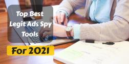 Top 5 Best Legit Ads Spy Tools 2021 (Don