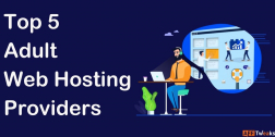 Best 5 Adult Web Hosting Providers Of 2021: (76% OFF Coupon)