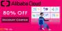 Get Flat 80% OFF on Alibaba Cloud