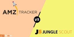 Amz Tracker vs. Jungle Scout 2021: Which One Is The Best?