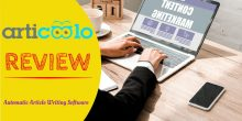 Articoolo Review 2021: Is It Worth It? (50% OFF Discount)