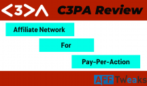 C3PA Review: Best Pay Per Action Affiliate program? (TRUTH)