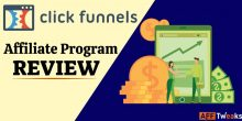 ClickFunnels Affiliate Program Review 2021: Start Making $$$