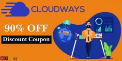 Cloudways Coupon Code: Get $50 Credits + 30% Discount [2021]