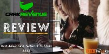 CrakRevenue Review 2021: #1 Adult CPA Network to make $$$$