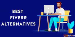 10 Best Fiverr Alternatives to Make Money in 2021 (Top Pick)