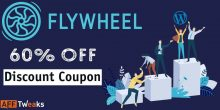 Flywheel Coupon Codes 2021: Get (60% OFF + 2 Months Free)