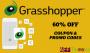 Free Trial at Grasshopper