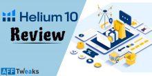 Helium 10 Review 2021: Is it Worth it? (The 7-Figure Secret)