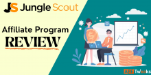 Jungle Scout Affiliate Program Review 2021: Make Real Money