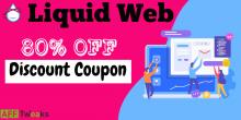 LiquidWeb Cloud Sites Coupon Codes 2021: Get Upto 80% OFF
