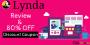 Get Flat 80% OFF on Lynda