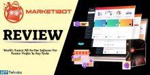 Marketibot Review 2021: #1 Sales & Lead Generation Platform