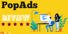 PopAds Review 2021: The Best Ad Network With Smart Solutions