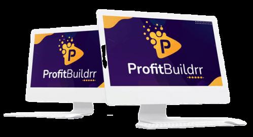 Special ProfitBuildrr Coupon Code