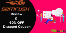 SEMrush Review + Coupon Codes 2021 (60% OFF Verified)