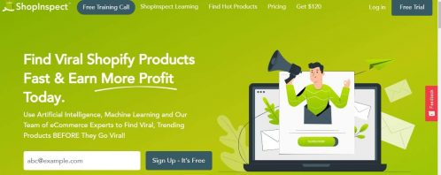 50% OFF ShopInspect Coupon + FREE Trial [Exclusive]