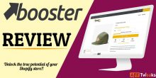 Shopify Booster Theme Review 2021   15% OFF Discount Coupon