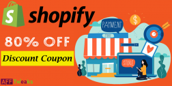 Shopify Coupon Codes 2021: Get Upto 80% OFF Now!